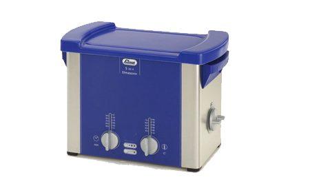 Ultrasonic Cleaner ELE030H Heated 2.75 litre
