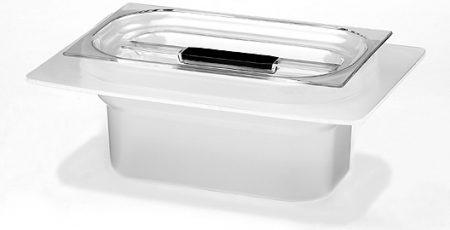 Acid resistant tub for S100 / S100H /