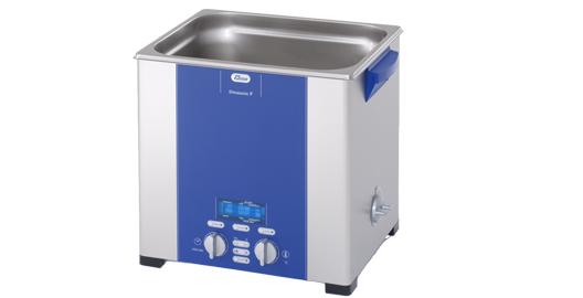 Ultrasonic Cleaner ELP120H Heated 12.75 litre