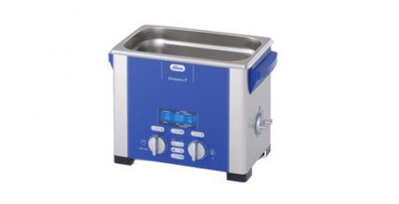 Ultrasonic Cleaner ELP030H Heated 2.75 litre