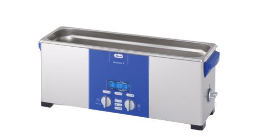 Ultrasonic Cleaner ELP070H Heated 6.9 litre