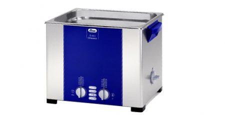 Ultrasonic Cleaner ELS100H Heated 9.5 litre