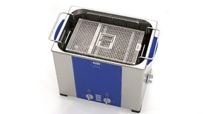 Ultrasonic Cleaner ELS130H Heated, 12.5 litre