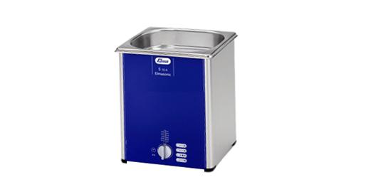 Ultrasonic Cleaner ELS015 un-heated 1.75 litre