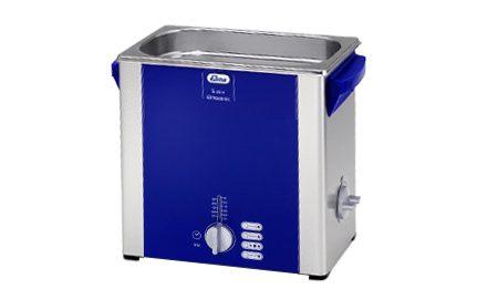 Ultrasonic Cleaner ELS040 un-heated 4.25 litre