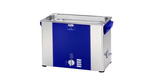 Ultrasonic Cleaner ELS060 un-heated 5.75 litre