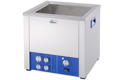 Ultrasonic Cleaner TI-H-20-MF2 Heated 16.8 litre