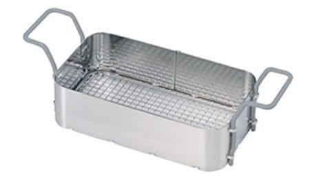Stainless steel insert basket for S 80 / S 80H