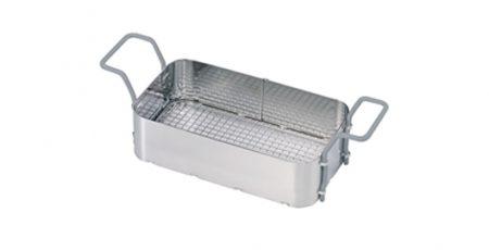 Stainless steel insert basket for S 40 / S 40H