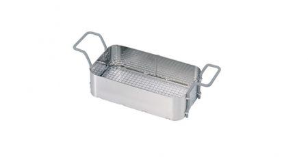 Stainless steel insert basket for E 15H / S 15 / S 15H