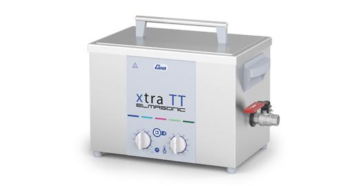 Elmasonic X-tra TT series